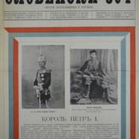 Словенски југ (29.06.1916)