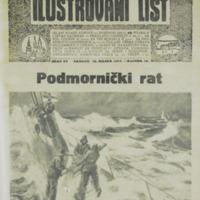 Ilustrovani list (15.09.1917)