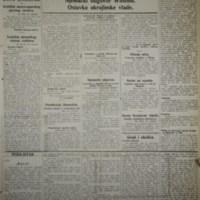 Beogradske novine (22.10.1918)