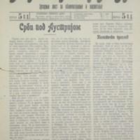 Bелика Србија (29.07.1914)