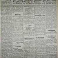 Belgrader Nachrichten (26.06.1918)