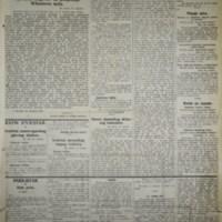 Beogradske novine (23.10.1918)