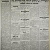 Belgrader Nachrichten (29.06.1918)