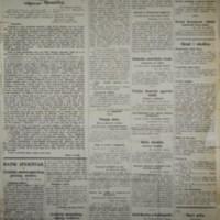 Beogradske novine (26.10.1918)