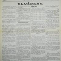 Sarajevski list (28.12.1917!)